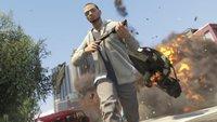 GTA Online: Spieler ist viel zu cool zum Sterben