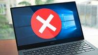Neuer Fehler in Windows 10: Aktuelles Update sorgt für Abstürze – das könnt ihr tun