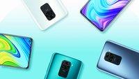 Xiaomi Redmi Note 9 im Preisverfall: Mehr China-Smartphone braucht keiner