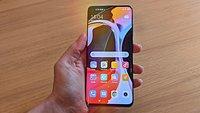 Xiaomi Mi 10 im Test: Premium-Handy mit Imperfektionen