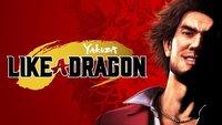 Yakuza: Like a Dragon erscheint auch für PS5 und Xbox Series X
