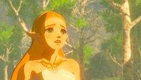 Breath Of The Wild 2: Sprecher machen Hoffnung auf zeitnahe Veröffentlichung