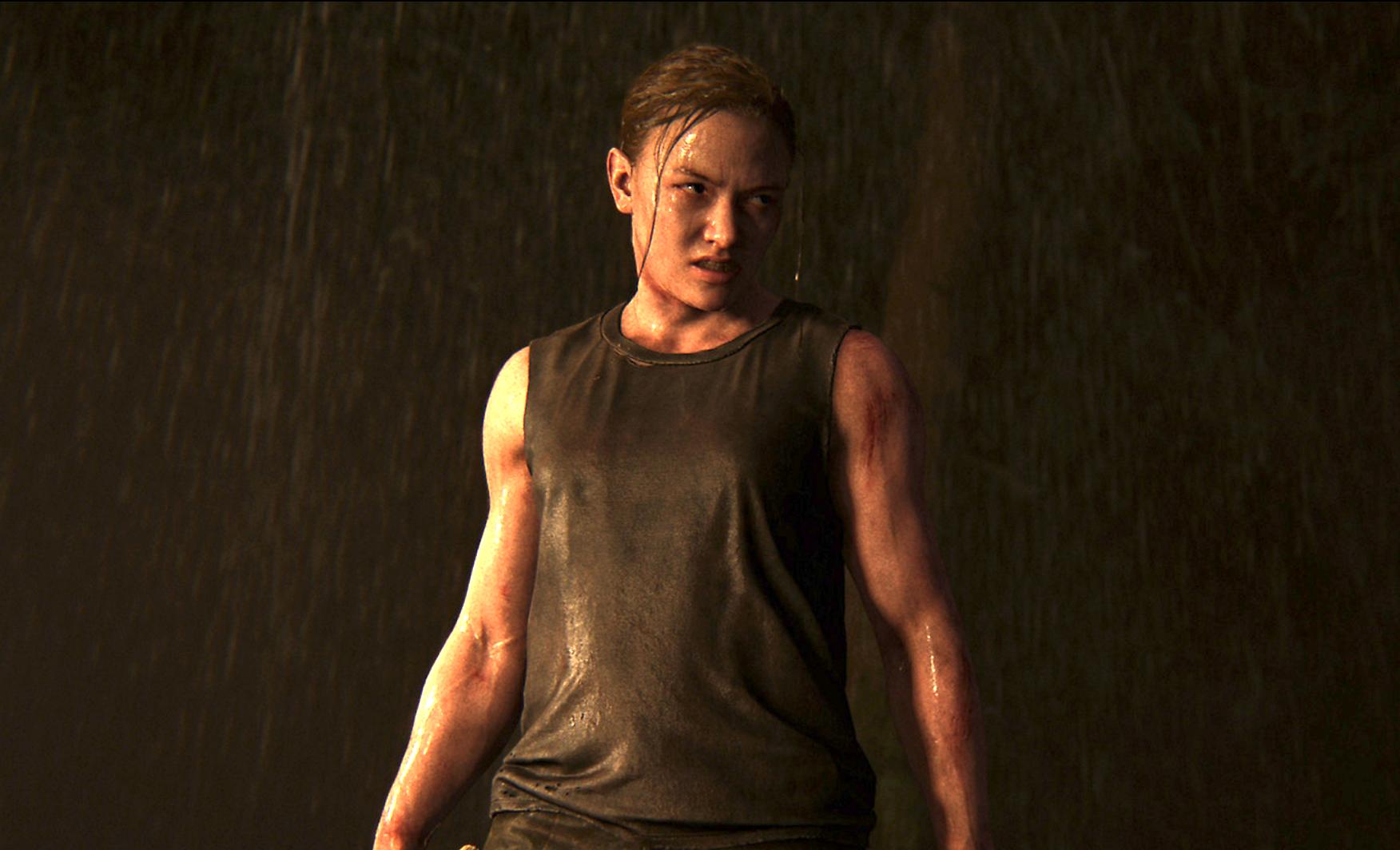 The Last Of Us 2: Abby-Sprecherin erhält schreckliche Morddrohungen