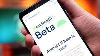 Google lüftet Geheimnis: So heißt Android 11 wirklich
