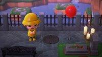 Animal Crossing: New Horizons klaut euch gehackte Items