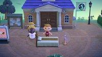 Animal Crossing - New Horizons: Schlummeranschriften - Liste mit den tollsten Inseln