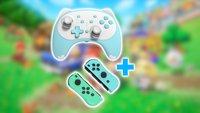 Animal Crossing: Niedliche Joy-Cons lassen Fanherzen höherschlagen