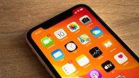 Apple-Kracher💥 iPhone 11 mit 15 GB LTE im Vodafone-Netz jetzt noch günstiger