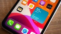 iPhone 12 ungewohnt klein: Neue Smartphone-Größe selbst ausprobieren