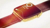 Apple Watch 6 weckt Begierde: Edelmetall für die neue Smartwatch?