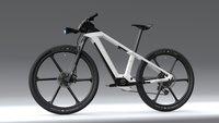 Bosch zeigt E-Bike der Zukunft: Dieses Pedelec ist atemberaubend