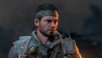 CoD: Warzone – Neue Geheimnisse um Black Ops-Charakter Woods und Schatten unter dem Eis