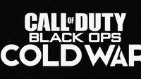 Call of Duty 2020: Chipstüte verrät Logo und grenzt Release-Zeitraum ein