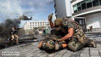 CoD: Modern Warfare – Still und heimlich nimmt Activision unfaire Bans zurück