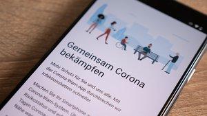 Impfzertifikat in der Corona-Warn-App weg – was tun?