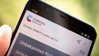 Corona-Warn-App: Plötzlich mehr Risikobegegnungen – das ist der Grund