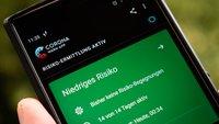 Corona-Warn-App: Apple und Google stellen sich bei wichtiger Neuerung quer