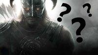 Skyrim: Community rätselt über den seltsamen Fetisch der Vampire