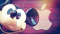 Vorbild Apple: Hey Disney, hört auf mit dem Kinderkram und traut euch endlich