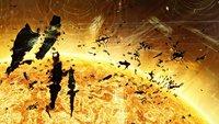 EVE Online: Teure Weltraumschlacht zum Geburtstag eines todkranken Spielers