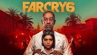 Ubisoft kündigt Far Cry 6 an – Die Guerilla-Revolution wartet auf euch