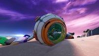 Fortnite: Abgestürztes Raumschiff soll Hinweis auf großes Event sein