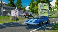 Fortnite: Autos sollen bald verfügbar sein, die Community freut sich schon
