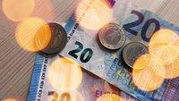 """EU will Barzahlungen begrenzen: """"Die meisten Menschen machen das nicht"""""""