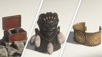 Ghost of Tsushima: Alle 50 Artefakte der Mongolen - Fundorte