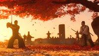 Ghost of Tsushima: Alle Enden und Entscheidungen - Töten oder Verschonen?