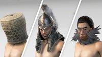 Ghost of Tsushima: Alle Hüte, Helme, Masken und Stirnbänder - Fundorte und Bilder
