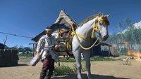 Ghost of Tsushima: Pferd wählen und wechseln - das müsst ihr wissen