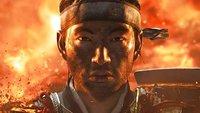 Ghost of Tsushima in der Wertungsübersicht: Das schönste Samurai-Adventure?