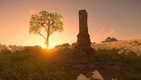 Ghost of Tsushima: Alle 23 Säulen der Ehre - Fundorte und Schwert-Kit-Belohnungen