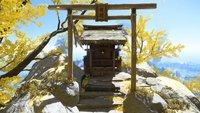 Ghost of Tsushima: Alle 16 Shinto-Schreine - Fundorte und Belohnungen