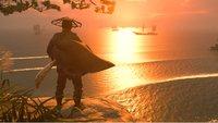Ghost of Tsushima im Test: Wunderschöner Samurai-Kitsch in Standard-Open-World