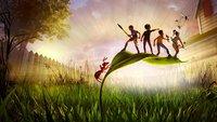 Survival-Spiel Grounded schon jetzt ein Steam-Bestseller