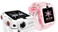 Neue Smartwatch: Huawei stellt besondere Uhr mit Dual-Kamera vor
