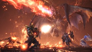 Monster Hunter World Iceborne: Alatreon besiegen – so geht's