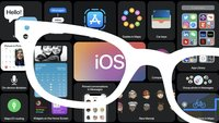 Inspiriert von iOS 14: Konzept zeigt den Blick durch die Apple-Brille