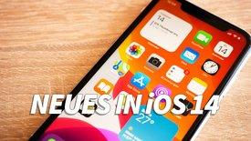 iOS 14: Das sind die Neuerungen