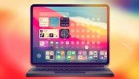 iPad aufgebohrt: Dieser Typ zeigt Apple, wie es besser geht