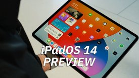 iPadOS 14: Das sind die neuen Funktio...