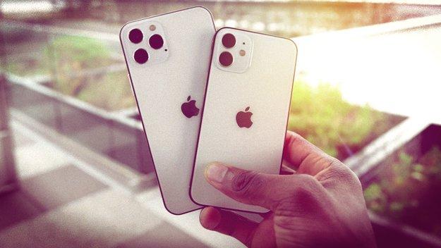 iPhone 12 ist eine Verführung: Bei diesem Apple-Handy werde ich schwach