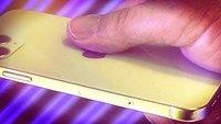 """Vorschau aufs iPhone 2020: Neue Apple-Handys im """"Hands-On"""""""