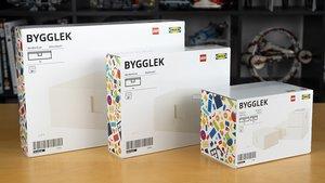 IKEA hat bald sein eigenes LEGO-Spielzeug und es ist praktisch