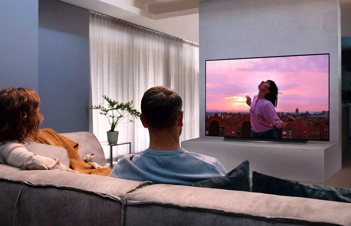 LG-Fernseher: Neue Software ist eine Werbeschleuder