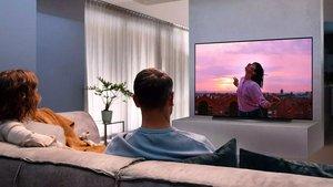 GEZ-Gebühr geschenkt: Verrückte OLED-Fernseher-Aktion von LG – so könnt ihr sparen