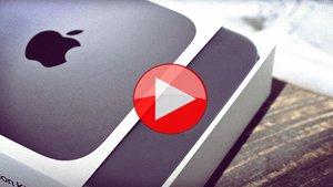 """Apple wird sauer: Das """"verbotene"""" Mac-Video ist wieder online"""