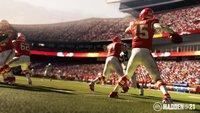 Madden NFL 21: Ratings - Übersicht der Top-Spieler & Teams